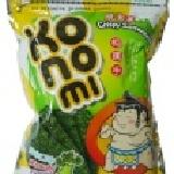 《❤愛吃小熊❤》KONOMI 相撲手海苔 芥末 新口味 試吃價 限時限量