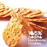 105%黃金杏仁薄片