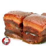富貴東坡肉