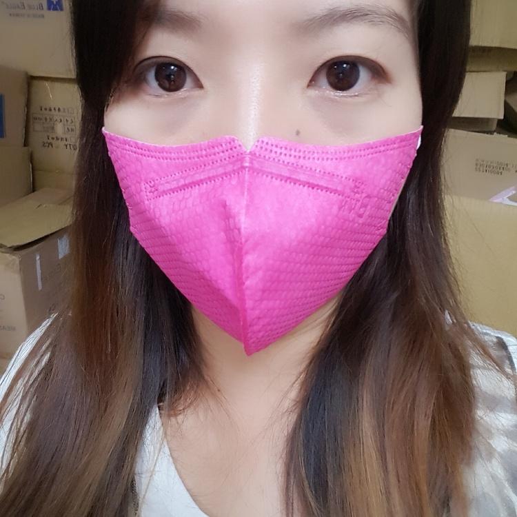 台灣製立體口罩