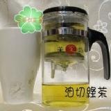 油切綠茶 買大就送小 (嚐鮮包5入)