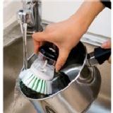 2258 家家必備可壓式多用洗碗刷/洗鍋刷